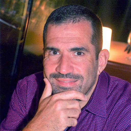 Norman B. Reich